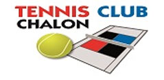 Logo Tennis Club Chalon
